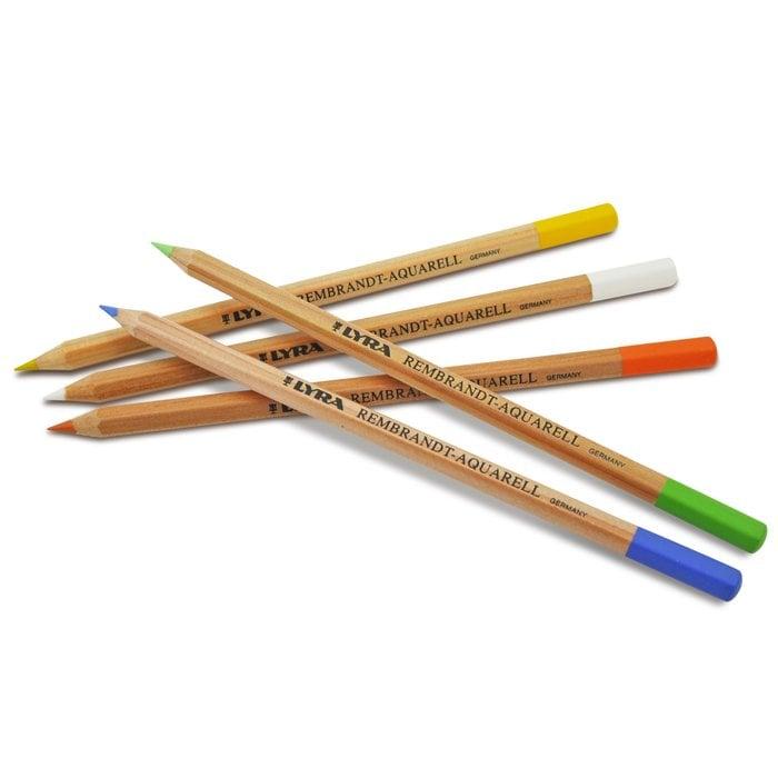 Lyra Rembrandt Aquarell Pencil 24 Lu Set